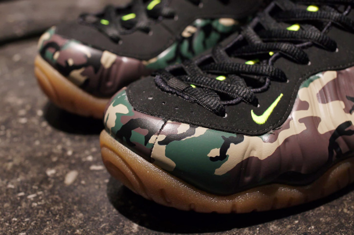 "Photo03 - NIKE AIR FOAMPOSITE PRO PREMIUM LE ""CAMO"""