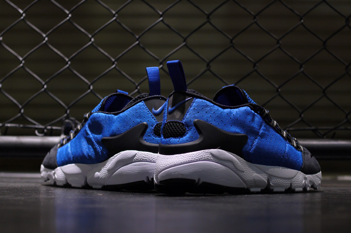 Photo03 - NIKE AIR FOOTSCAPE MOTION