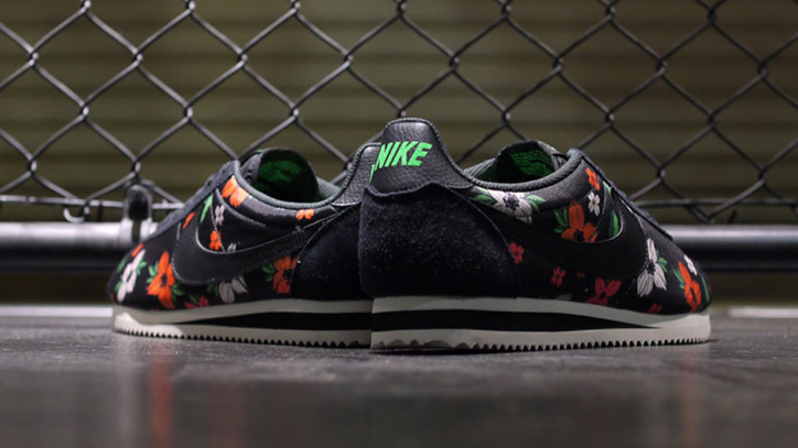 "Photo07 - NIKE CLASSIC CORTEZ NYLON QS ""ALOHA PACK"""
