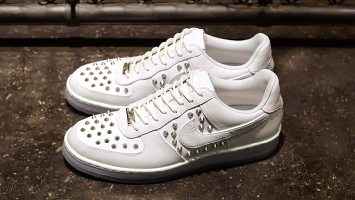 Photo02 - NIKE AIR FORCE I DOWNTOWN SPIKE