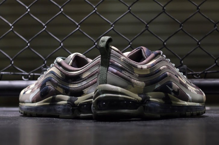 "Photo09 - NIKE AIR MAX ""CAMOUFLAGE COLLECTION"""