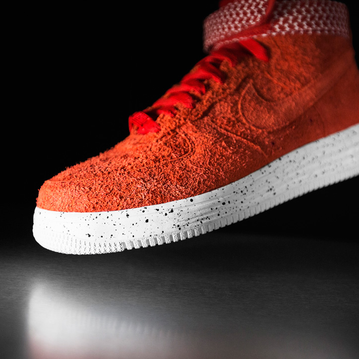 Photo03 - Nike x Undefeated Lunar Force 1 '14 Pack がゲリラリリース