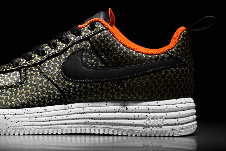 Photo06 - Nike x Undefeated Lunar Force 1 '14 Pack がゲリラリリース