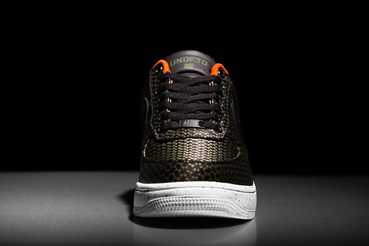 Photo07 - Nike x Undefeated Lunar Force 1 '14 Pack がゲリラリリース