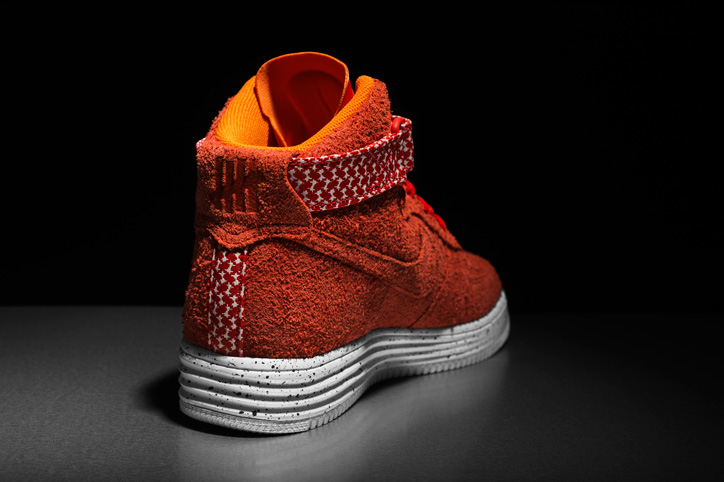Photo09 - Nike x Undefeated Lunar Force 1 '14 Pack がゲリラリリース