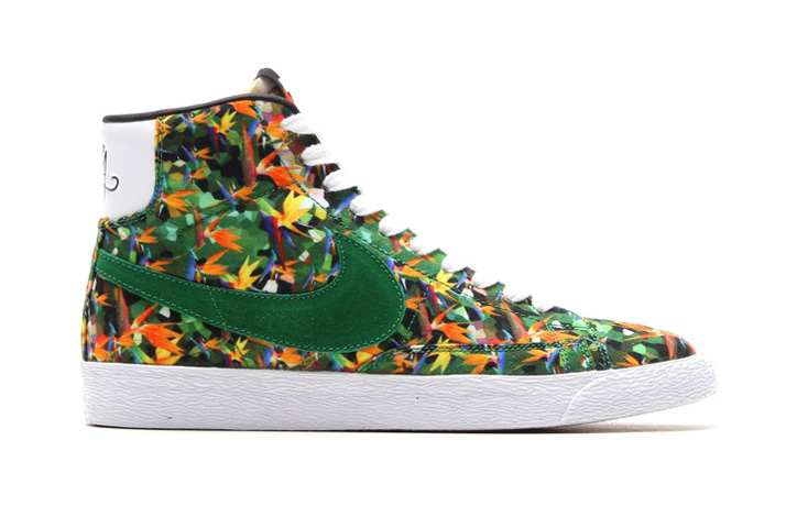 Photo03 - NIKE CITY FLOWER PACKがLIMITED EDITION for NON FUTUREから発売