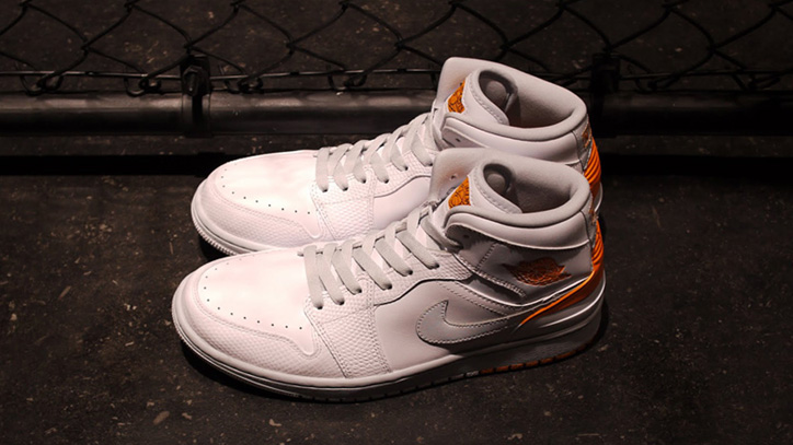 "Photo02 - NIKE AIR JORDAN I RETRO 86 ""LIMITED EDITION for NONFUTURE""が発売"