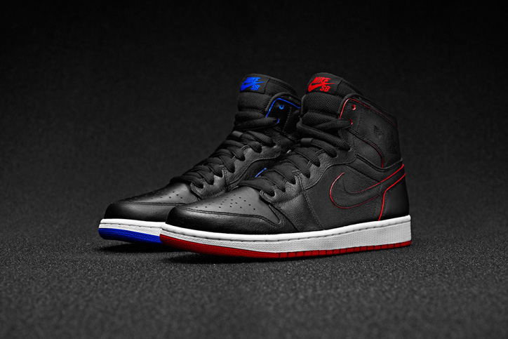 "Photo01 - NIKE SB AIR JORDAN 1 ""LANCE MOUNTAIN""が発売"