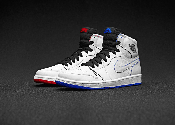 "Photo03 - NIKE SB AIR JORDAN 1 ""LANCE MOUNTAIN""が発売"