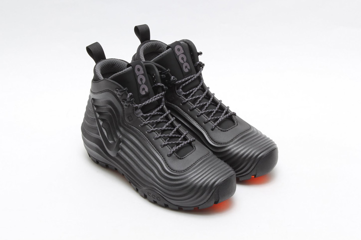 Photo04 - NIKE LUNARDOME 1 SNEAKERBOOT の先行予約が開始