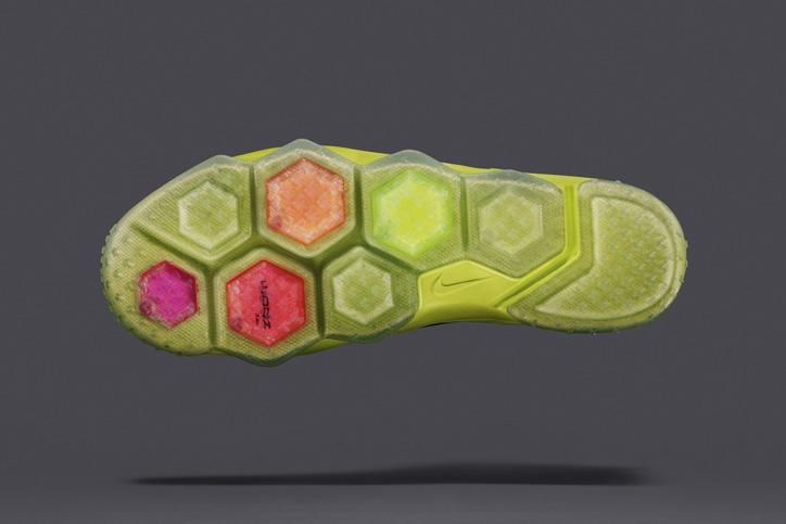Photo29 - ナイキ、最新テクノロジーを駆使したクッショニングシステム「ナイキ ズームエア」を発表
