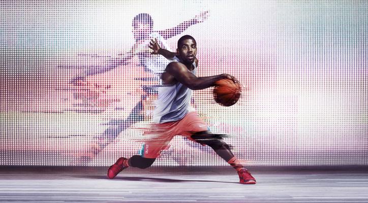 Photo01 - ナイキバスケットボール、カイリー・アービングの 初めてのシグネチャーシューズ「NIKE KYRIE 1」を発表