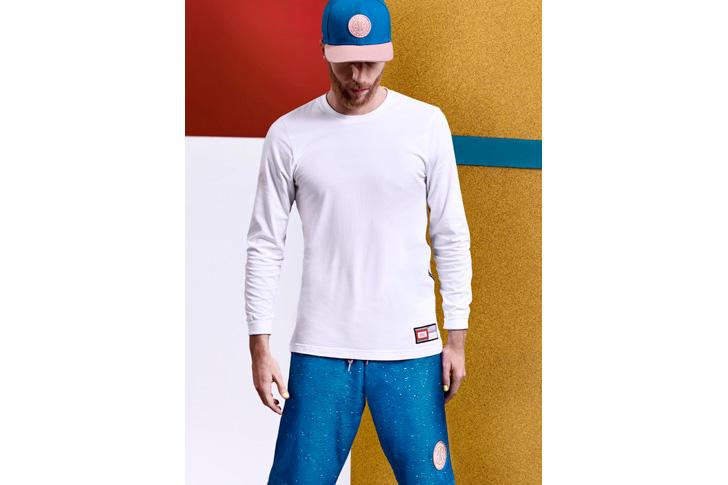 Photo05 - NikeLab x PIGALLE がストリートバスケットボールの新しいスタイルを表現