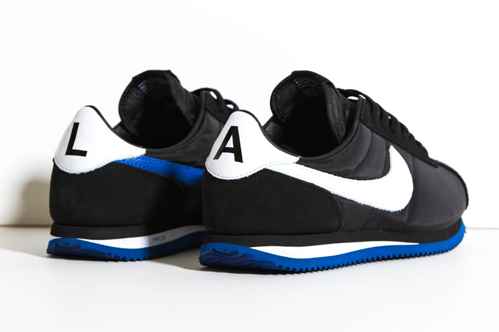 Photo04 - NikeLab Classic Cortez x Undefeatedのコラボレーションアイテムが登場