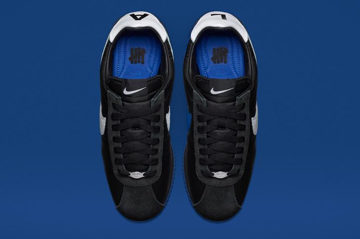Photo14 - NikeLab Classic Cortez x Undefeatedのコラボレーションアイテムが登場