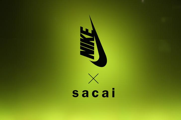 Photo20 - NikeLab x sacaiがスポーツウェアの定番に暖かく贅沢なひねりを加えた秋冬のコレクションを発表