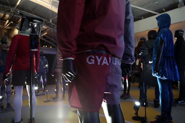 Photo26 - NikeLab x UNDERCOVER GYAKUSOU COLLECTION FALL/HOLIDAY 2015が登場