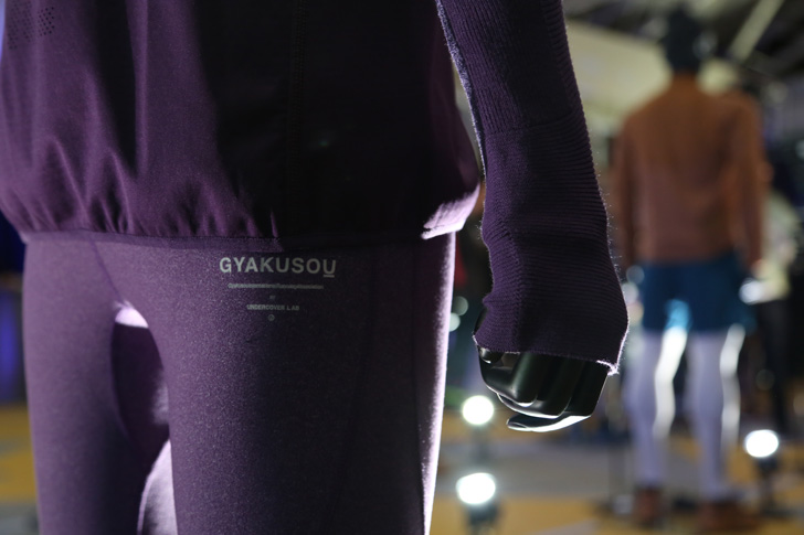 Photo27 - NikeLab x UNDERCOVER GYAKUSOU COLLECTION FALL/HOLIDAY 2015が登場