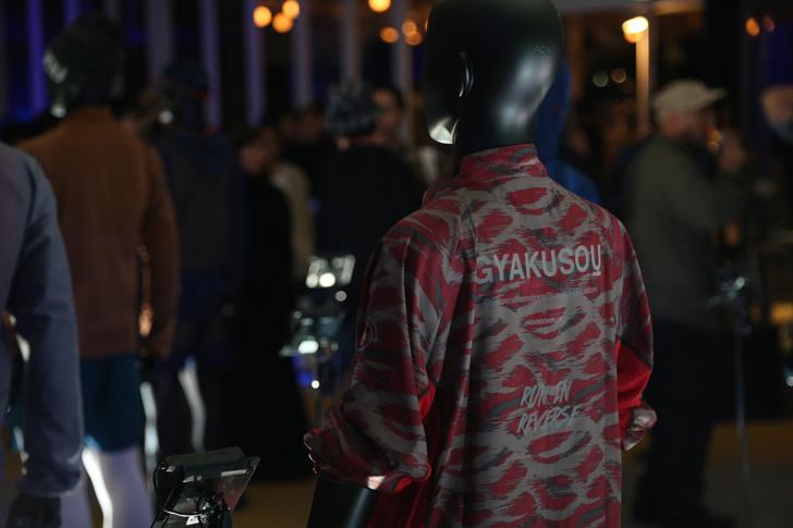 Photo29 - NikeLab x UNDERCOVER GYAKUSOU COLLECTION FALL/HOLIDAY 2015が登場