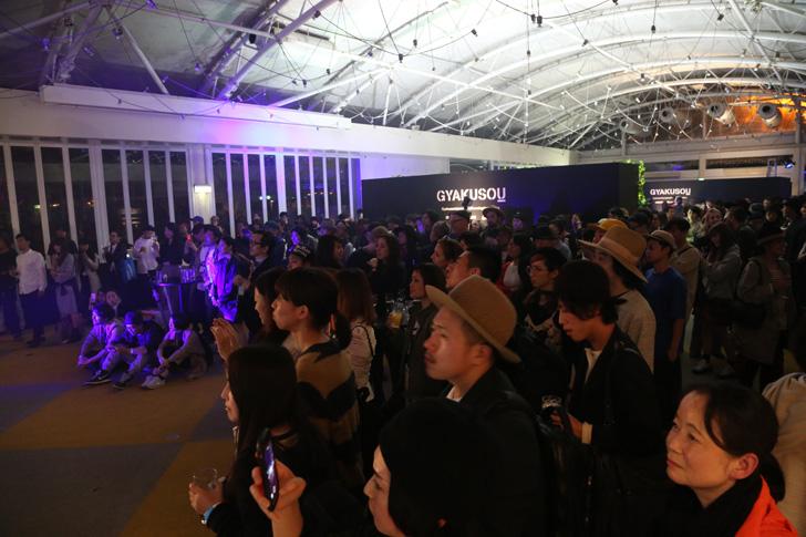 Photo35 - NikeLab x UNDERCOVER GYAKUSOU COLLECTION FALL/HOLIDAY 2015が登場