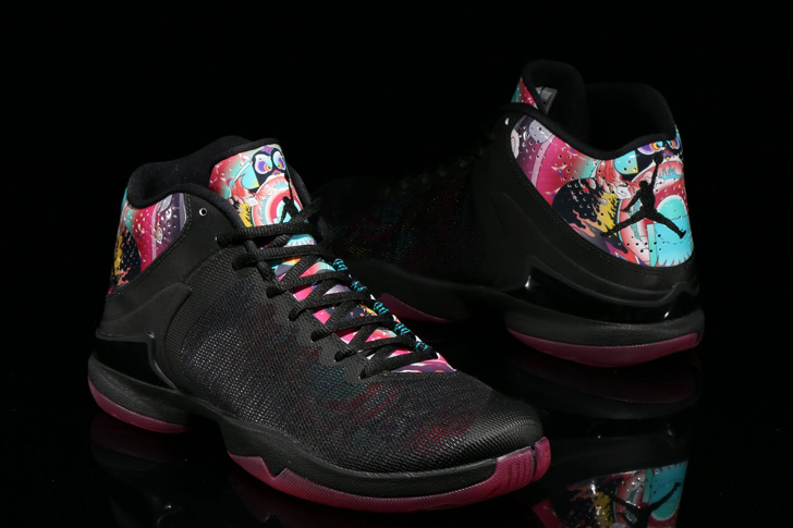 Photo06 - ナイキは、中国の旧正月を祝いAIR JORDAN CHINESE NEW YEAR COLLECTIONを発売