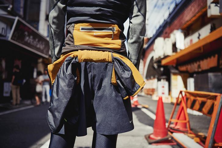 Photo08 - UNDERCOVER創設者、高橋盾氏のNikeLab GYAKUSOU新作コレクションが登場