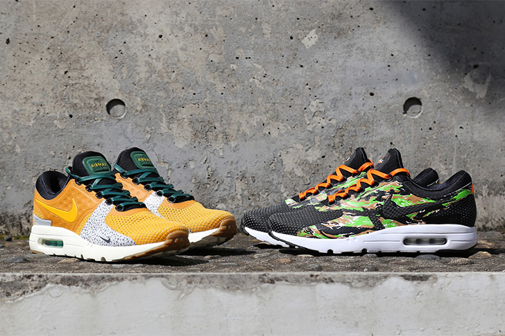 Photo02 - NIKEiDは、atmosとの共同プロジェクトAIR MAX ZERO ID ATMOSを発売