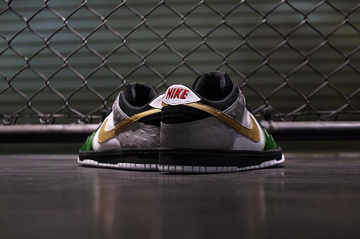 "Photo13 - ナイキは、mita sneakers提案モデルDUNK LOW JP QS ""温故知新""を発売"