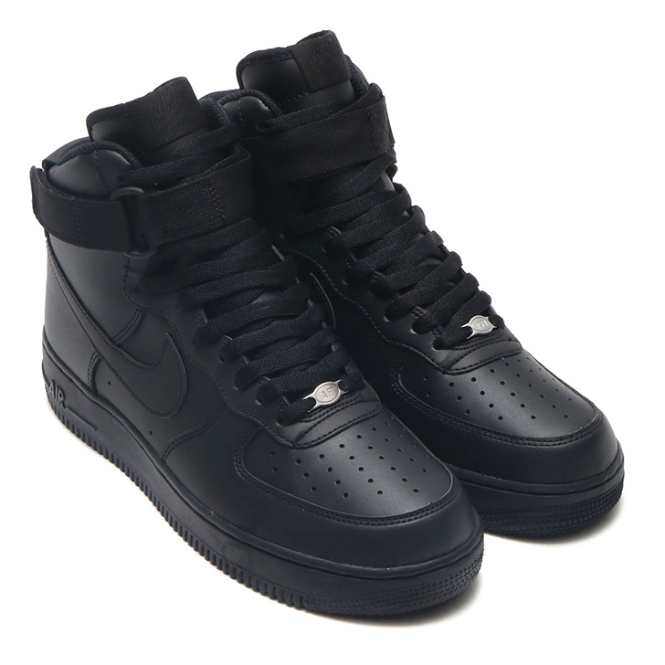 Photo08 - ナイキは、日本国内atmos限定のAIR FORCE 1 HIGH '07を発売