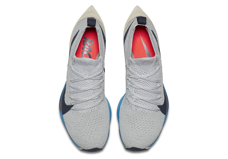 Photo05 - 前人未到のマラソン2時間0分25秒を記録したナイキ ズーム ヴェイパーフライ エリート日本限定カラー発売