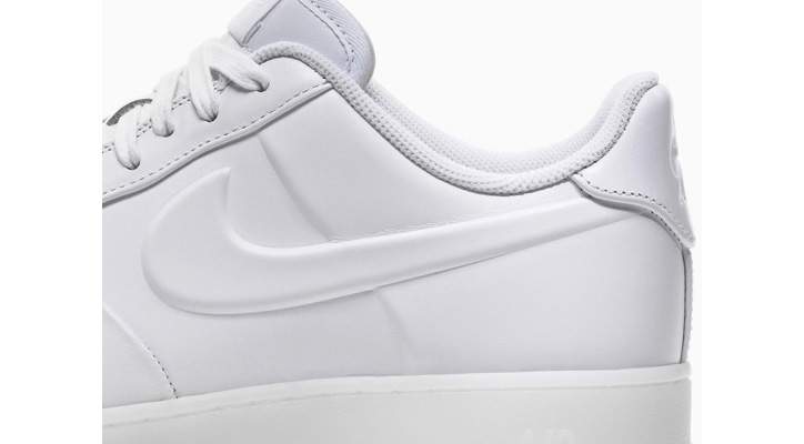 Photo03 - Nike Air Force 1 VT PRM QK