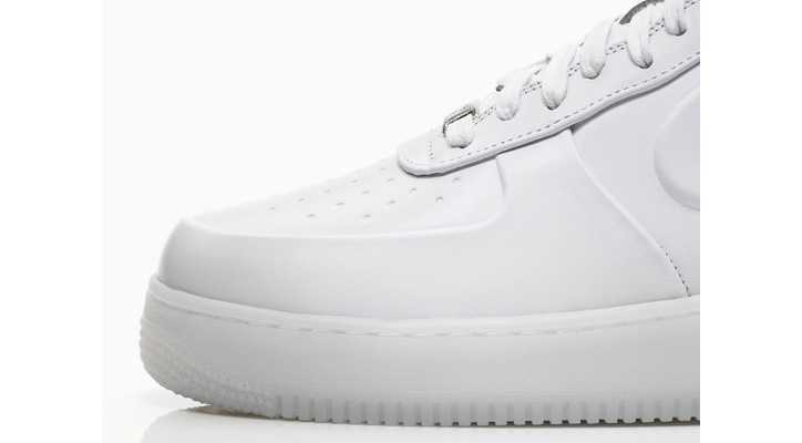 Photo04 - Nike Air Force 1 VT PRM QK