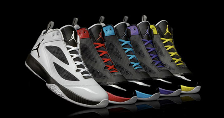 Photo01 - NIKE AIR JORDAN 2011 Q FLIGHT