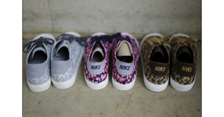 Photo01 - fragment design x Nike Zoom All Court 2 Low 'Leopard' Pack