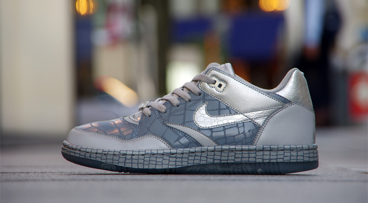 Photo06 - Mighty Crown x NIKE DUNK HI PREMIUM / SKY FORCE 88 LOW LTR