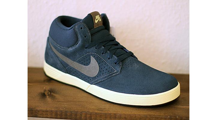 Photo03 - Nike SB Paul Rodriguez 5 Mid Spring 2012