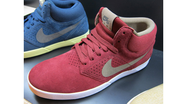 Photo05 - Nike SB Paul Rodriguez 5 Mid Spring 2012