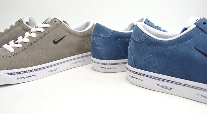 Photo01 - UNDERCOVER x fragment design x NIKE MATCH CLASSIC HF