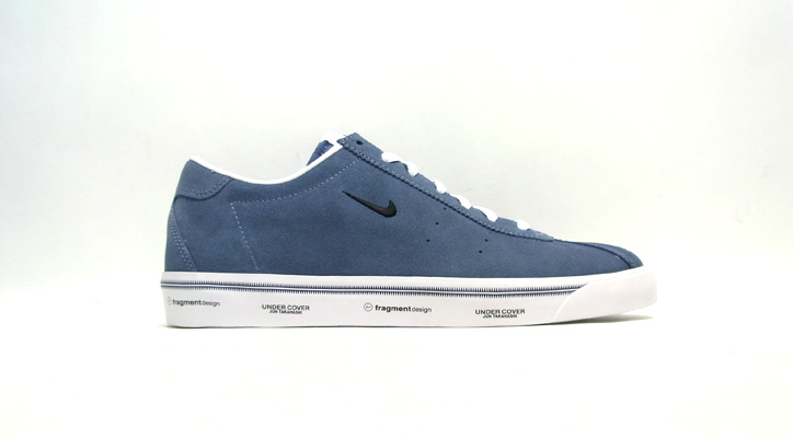 Photo04 - UNDERCOVER x fragment design x NIKE MATCH CLASSIC HF