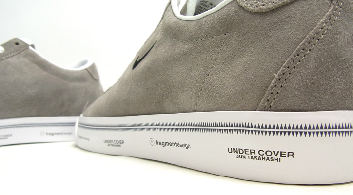 Photo05 - UNDERCOVER x fragment design x NIKE MATCH CLASSIC HF