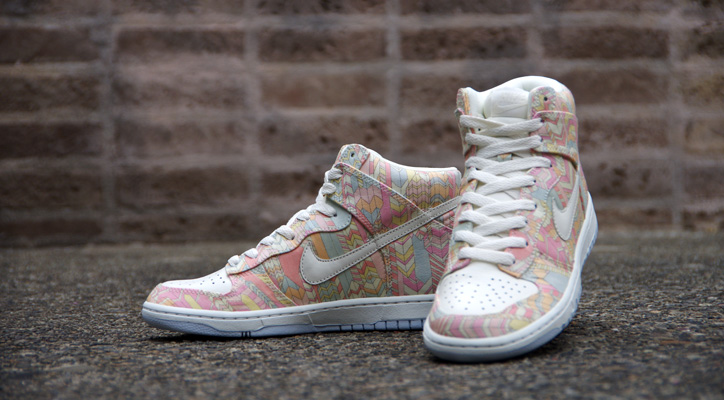 Photo01 - NIKE WMNS DUNK HI SKINNY PREMIUM