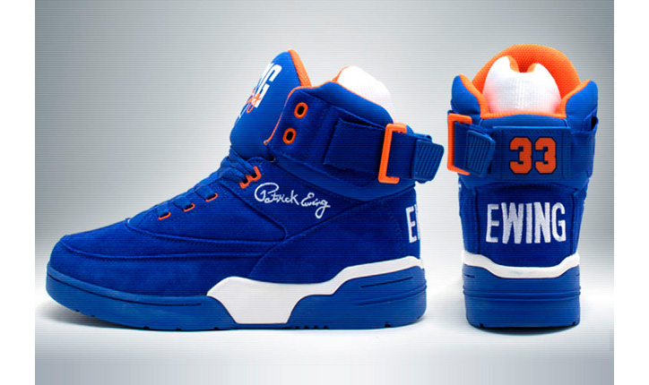 Photo03 - EWING ATHLETICS 33 HIGH