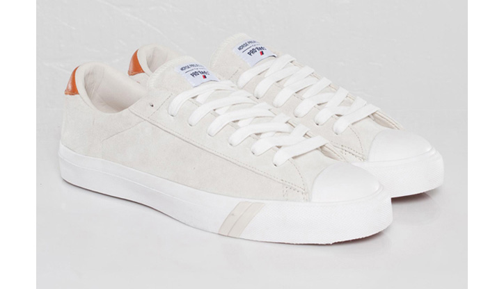 Photo04 - NORSE PROJECTS x PRO-KEDS ROYAL MASTER