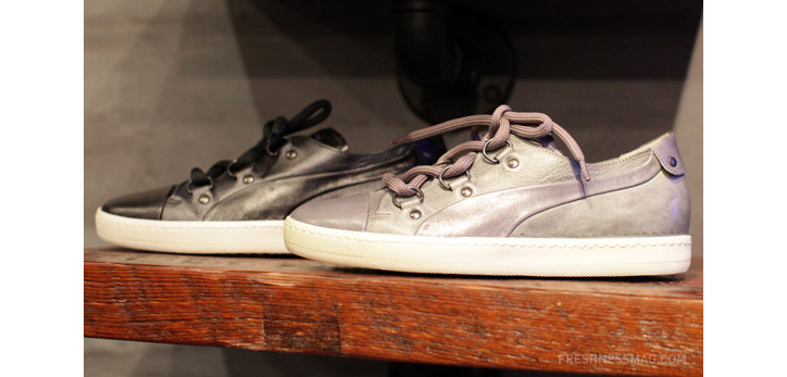 Photo06 - PUMA x Alexander McQueen & Hussein Chalayan Fall 2011 Collection