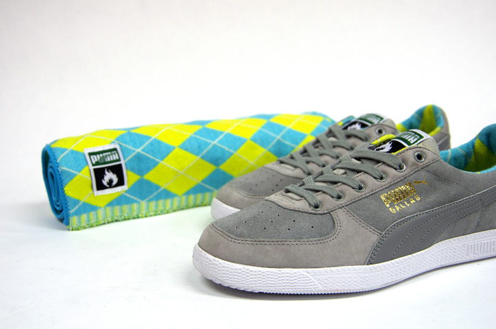 Photo02 - Puma HANON DALLAS
