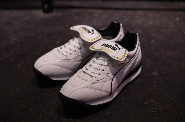 "Photo04 - Puma AVANTI CLASSIC ""LIMITED EDITION for The LIST"""