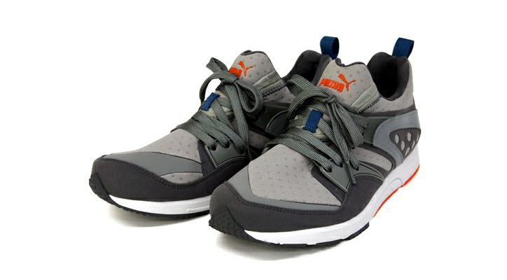Photo01 - Beams x Puma Faas Blaze