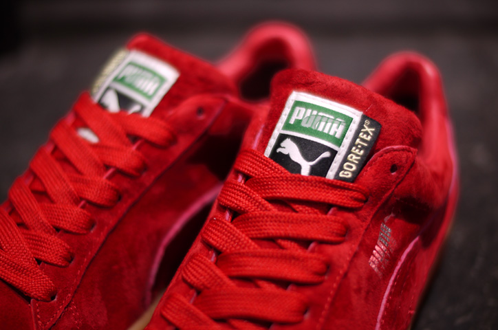 "Photo03 - STATES OUTDOOR PUMA SHADOW SOCIETY ""LIMITED EDITION for The LIST"""