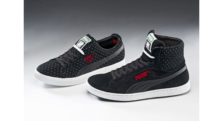Photo03 - UNDFTD x Puma Microdot Collection