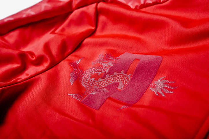 """Photo05 - PUMA 2012 """"Year of the Dragon"""" Pack"""